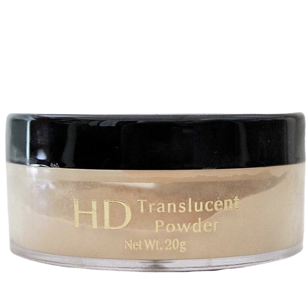 HD Translucent Powder