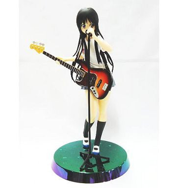 Mio Akiyama K-on! Premium figure Lefty Rock'n Roll!!