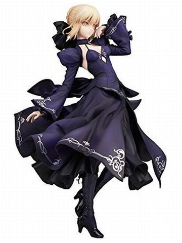 Saber Alter Fate/GrandOrder Dress ver.  PVC figure 1/7scale