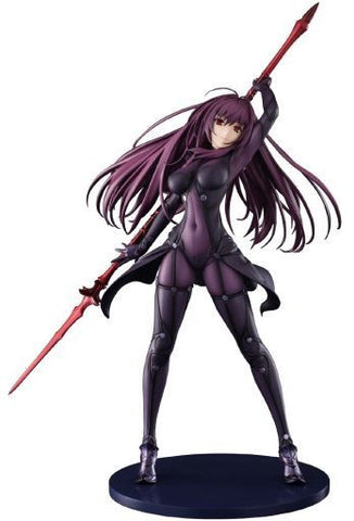Lancer Scathach Fate/GrandOrder PVC figure 1/7scale