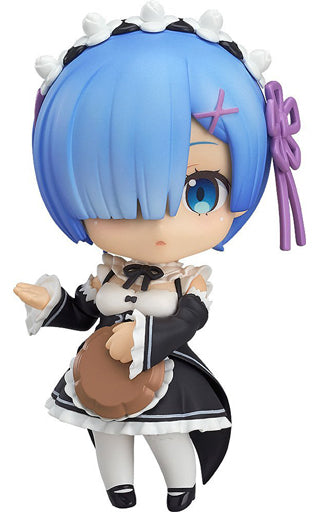 Re:Zero ? Starting Life in Another World: Rem Nendoroid Figure?@Good Smile