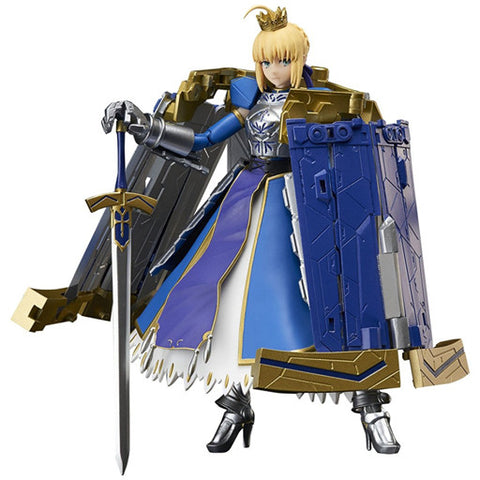 Saber  Artoria Pendragon & Variable Excalibur AGP Fate/GrandOrder  PVC figure