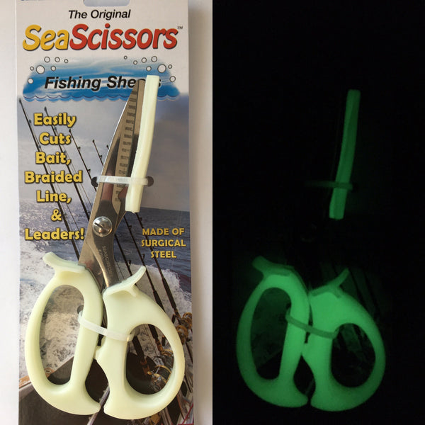 New Glow SeaScissors