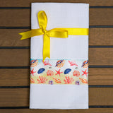 Marine Kitchen Towel Set - Sunshine