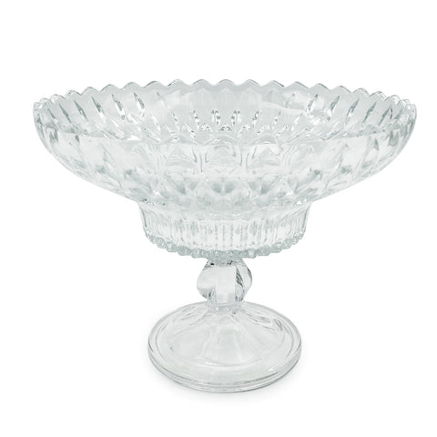 Opera Crystal Cut Bowl