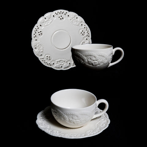 Chloe Tea Cups-Set of 6