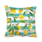 Lemon Tree Cushion