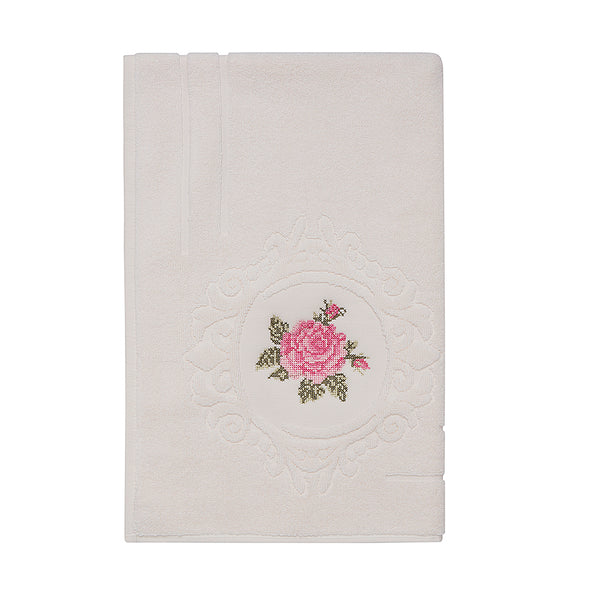 Bloom Bathroom Towels Set
