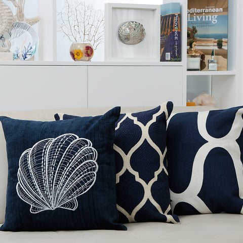 Port Canto Woven Cushion