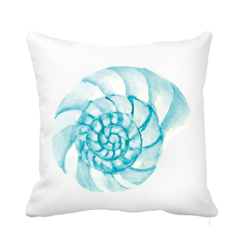 Nautilus Cushion