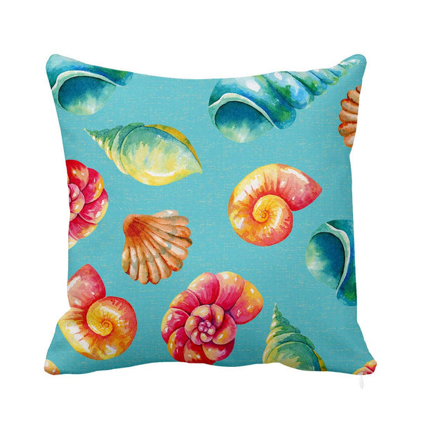Blue Waters Cushion