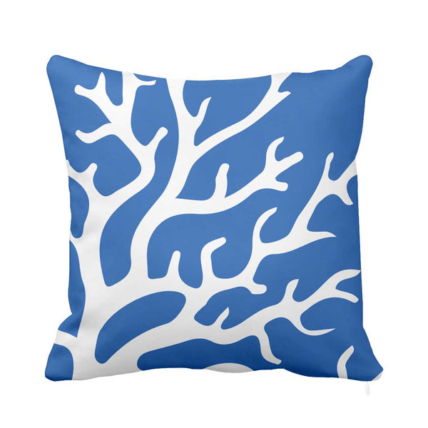 Blue Lagoon Cushion