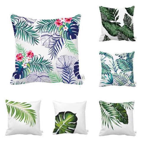 Naturelover Cushion