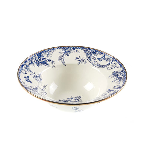 Azure Vintage Big Bowl