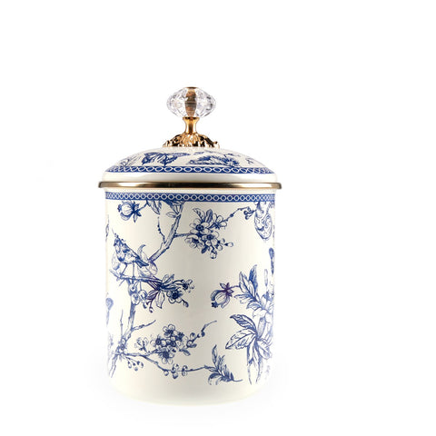 Azure Vintage Big Jar