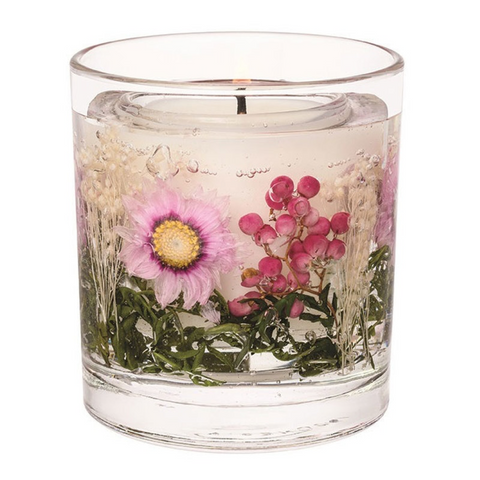Luxury Botanics Soy Candle - Fresh