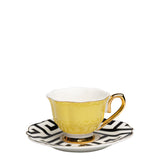 Vogue Coffee Cups - Set of 6