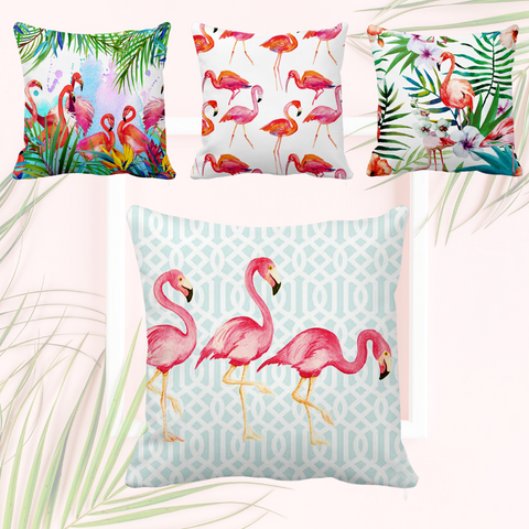 Summer Fun Cushion