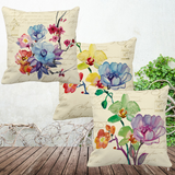 Le Jardin Cushion