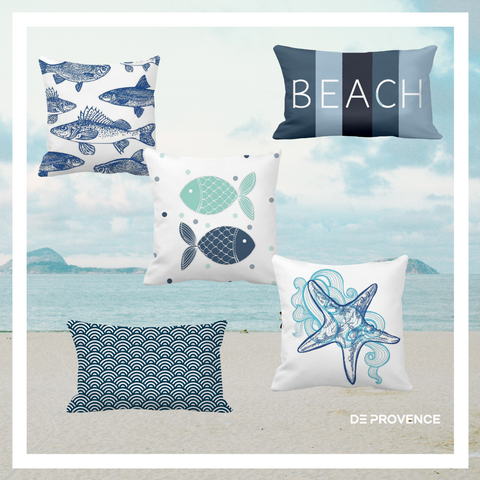 Beach Cushion