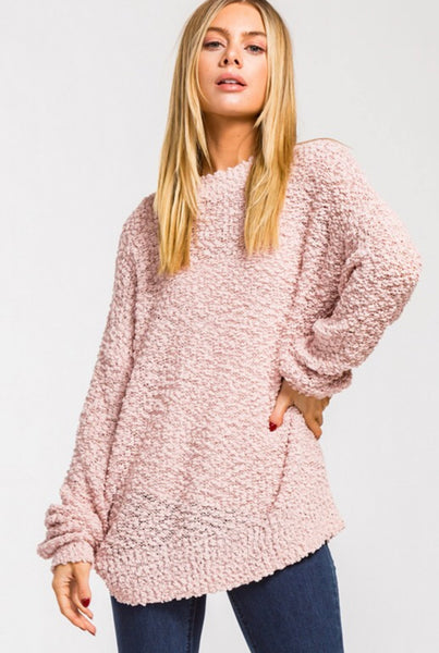 Spring Love sweater