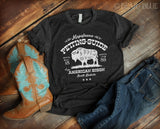 Megafauna Petting Guide: The American Bison in South Dakota (Unisex Triblend, Super Soft!)