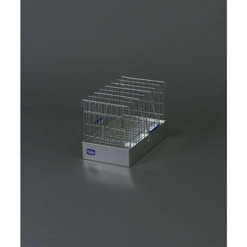 Quality Cage Crafters Carriers Mini Rabbit Carrier