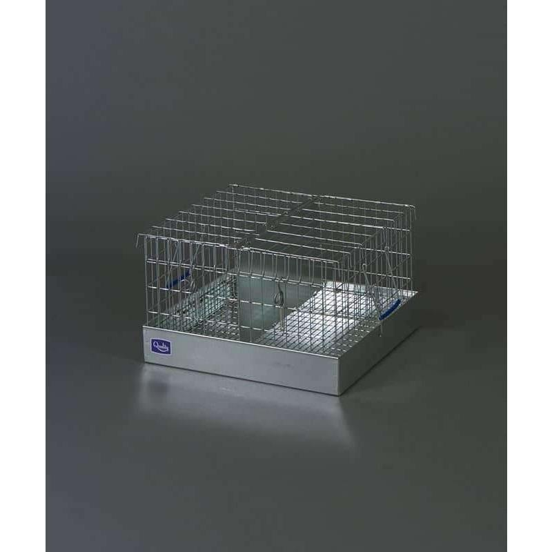 Quality Cage Crafters Carriers Supreme Rabbit Carrier