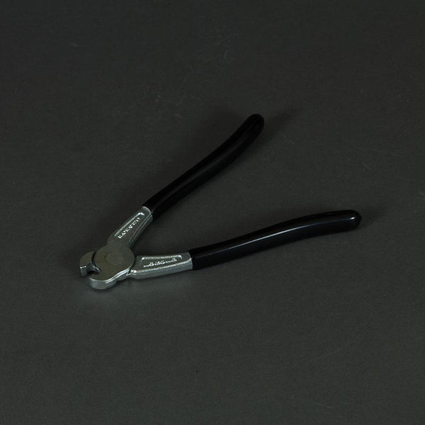 Quality Cage Crafters J-clip Pliers