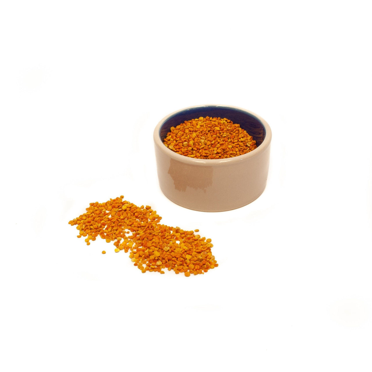 Quality Cage Crafters Organic Bee Pollen