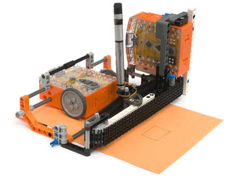 Edison - Lego Compatible Educational Robot V2.0