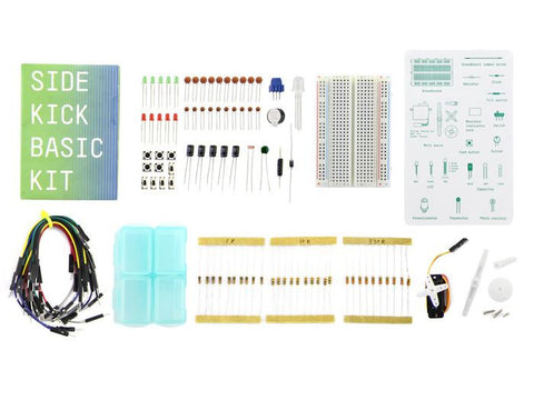 Sidekick Basic Kit for Arduino V2