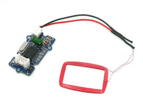Grove - 125KHz RFID Reader