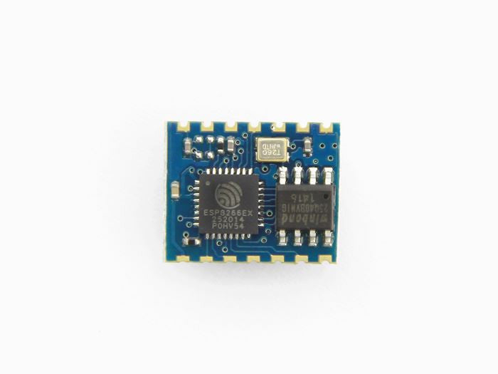 WiFi Serial Transceiver Module w/ ESP8266 - Small