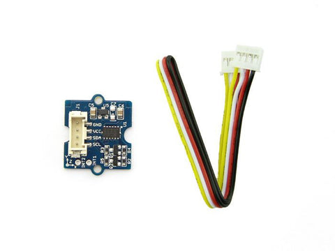 Grove - 3-Axis Digital Accelerometer(±16g)