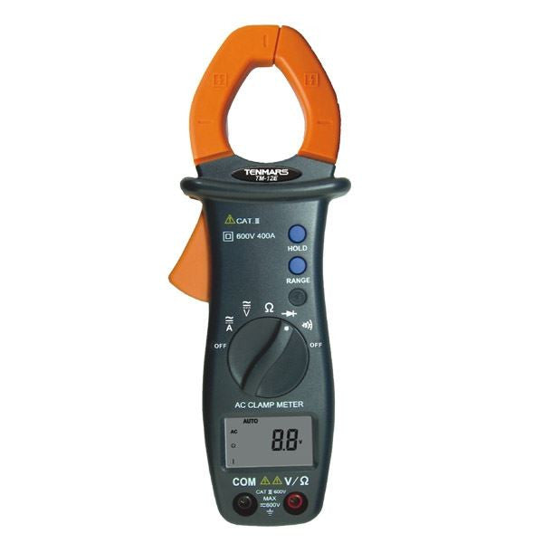 TM-12E AC Clamp Meter