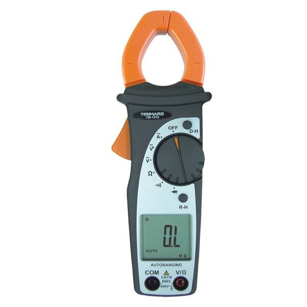 TM-1012 AC Clamp Meter