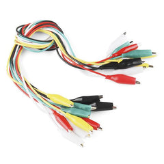 MaKey MaKey - Standard Kit Alligator Clip Pack