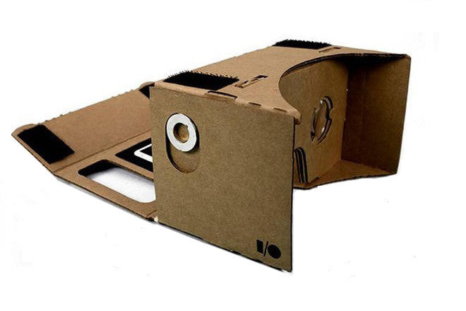 Google CardBoard Advanced Version