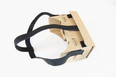Headset for Google Cardboard