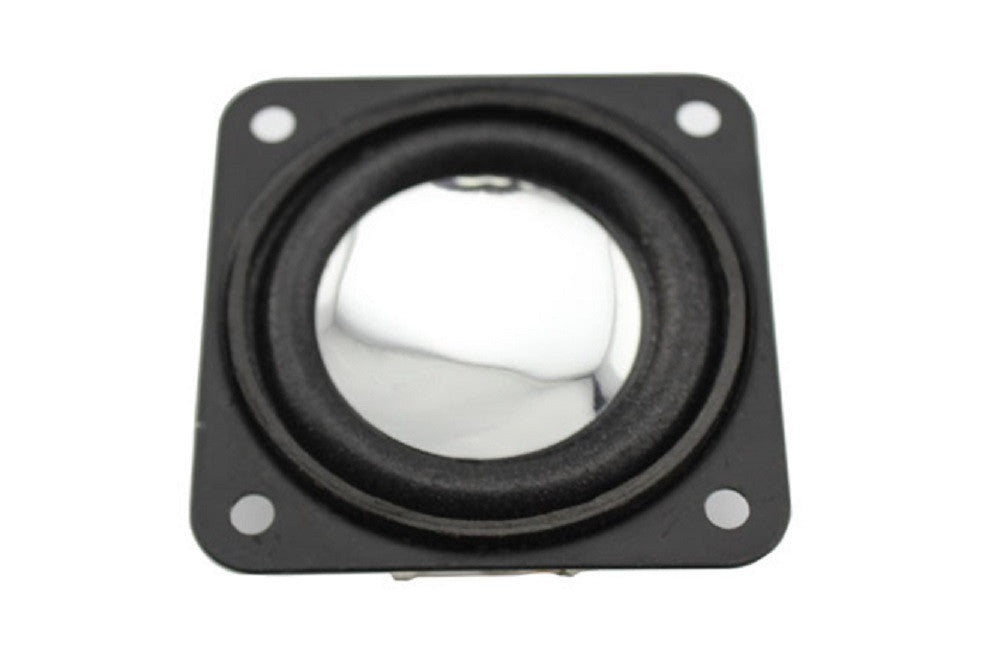 40mm Mini Speaker 2w 8ohm