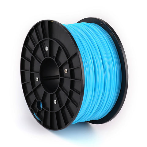 1.75mm PLA Filament - 1kg (Blue)