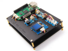 Grove Starter Kit for SeeedStudio BeagleBone Green