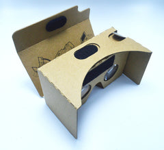 Google Cardboard 2.0 for Virtual Reality