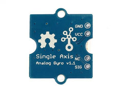 Grove - Single Axis Analog Gyro