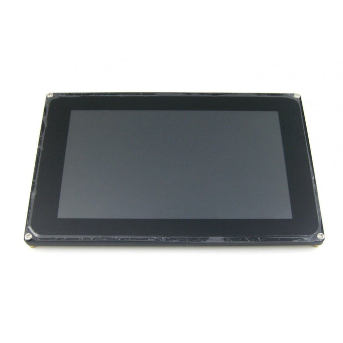 7inch Capacitive Touch LCD (D) 1024x600