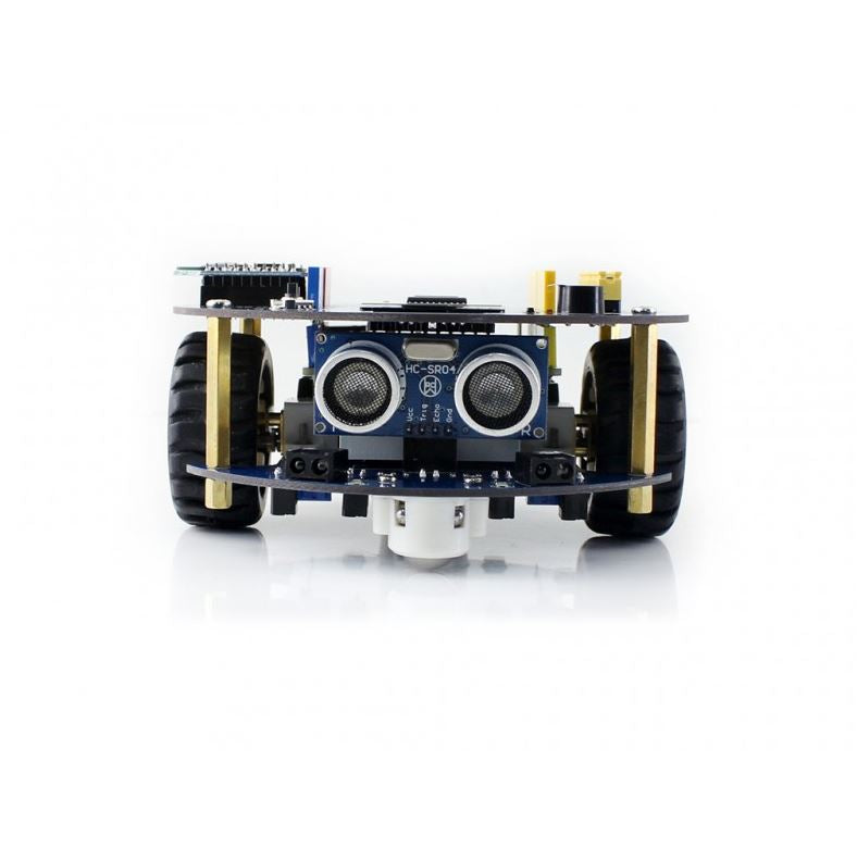AlphaBot2 robot building kit for Arduino