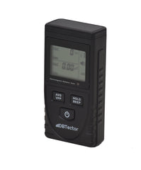 DBTector EMF Meter Electric And Magnetic Field Meter - Side