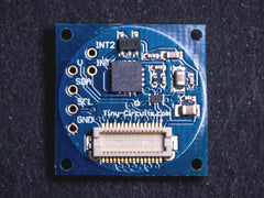 Gyroscope TinyShield - TinyCircuits - 2