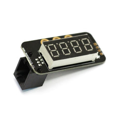 Me 7-Segment Serial Display - Red